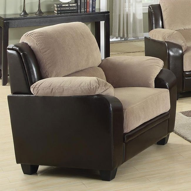 Monika Chair (Beige)