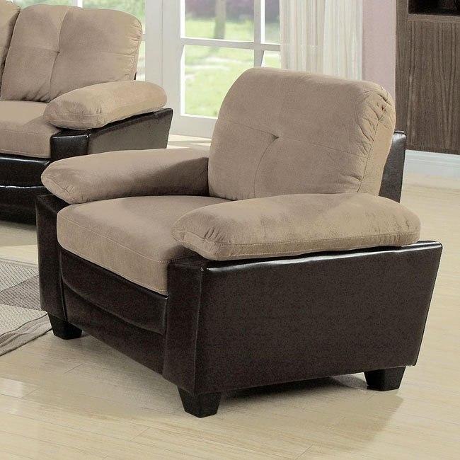 Mika Chair