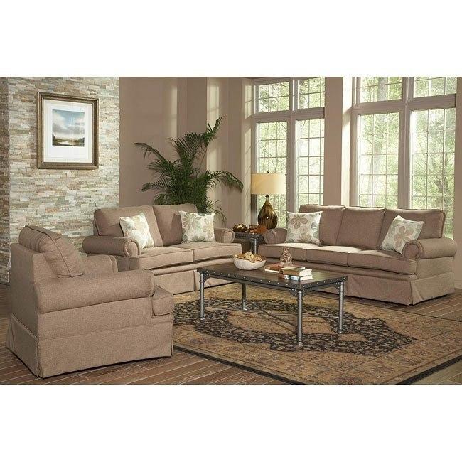Genevieve Living Room Set