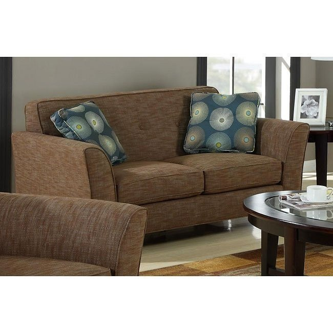 Lilian Loveseat
