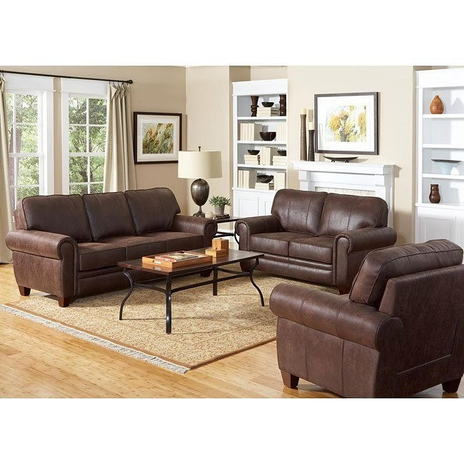 Bentley Living Room Set