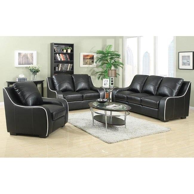 Myles Living Room Set