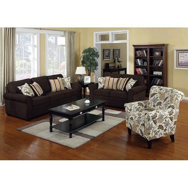 Rosalie Living Room Set