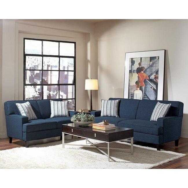 Finley Living Room Set