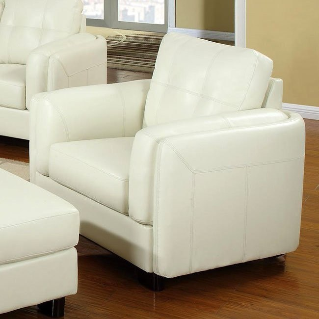 Sawyer Chair (Cream)