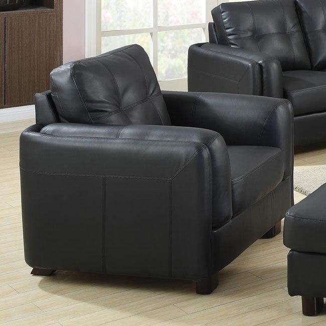 Sawyer Chair (Black)