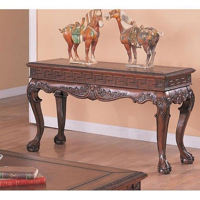 Wilshire Sofa Table