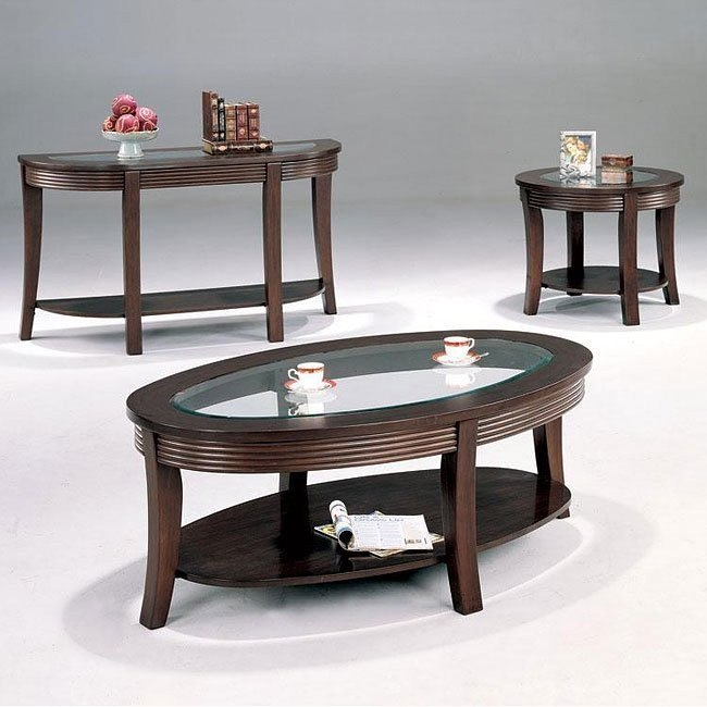 Simpson Occasional Table Set