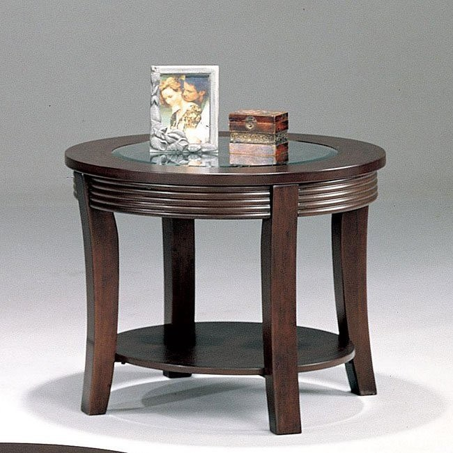 Simpson End Table