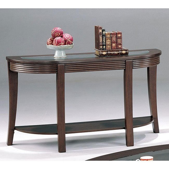 Simpson Sofa Table