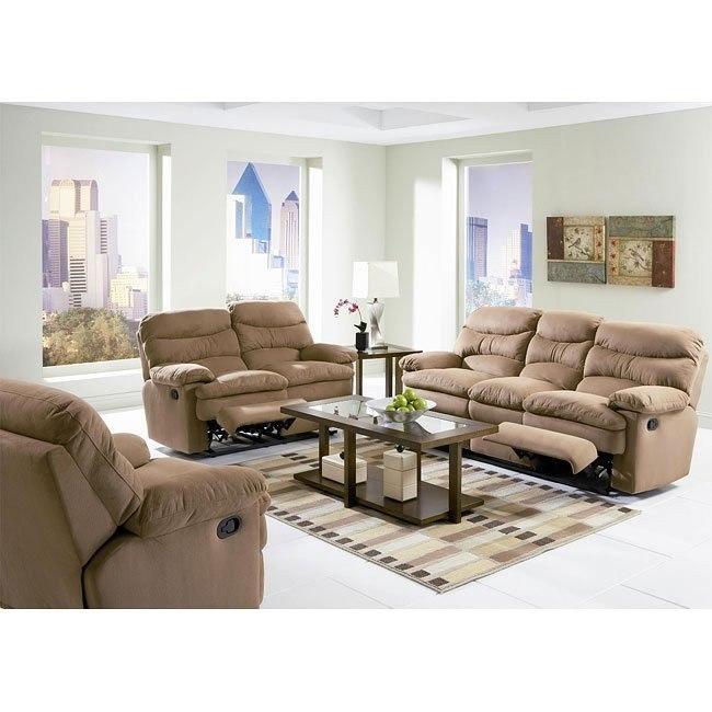 Harmon Reclining Living Room Set