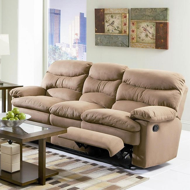 Harmon Motion Sofa
