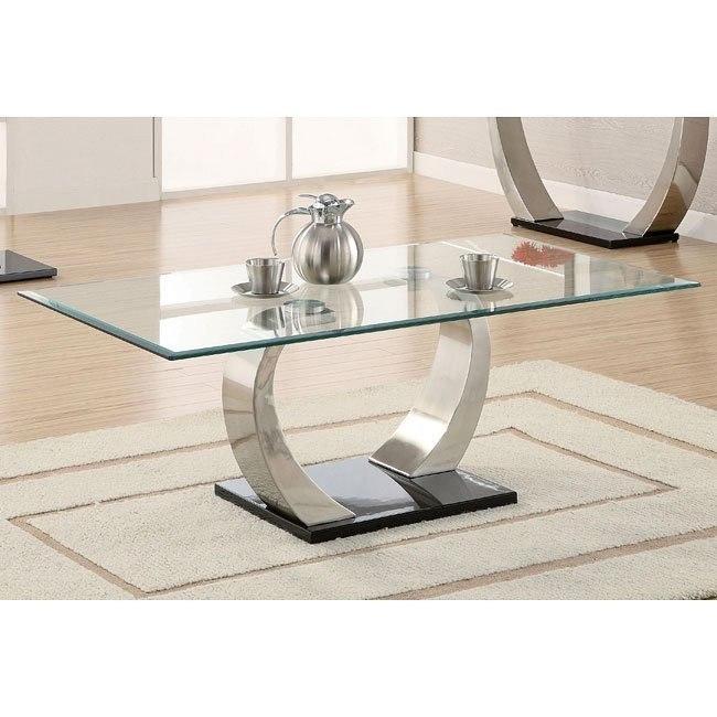Shearwater Ultra Modern Coffee Table