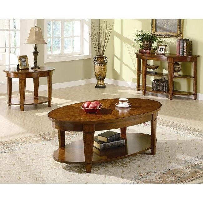 Mockingbird Occasional Table Set