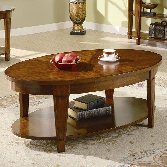 Mockingbird Coffee Table