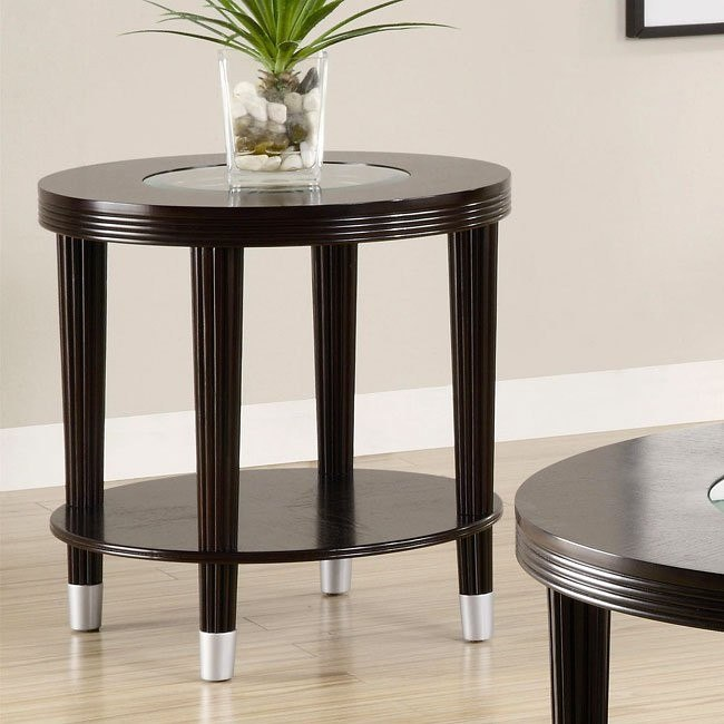 Walker End Table