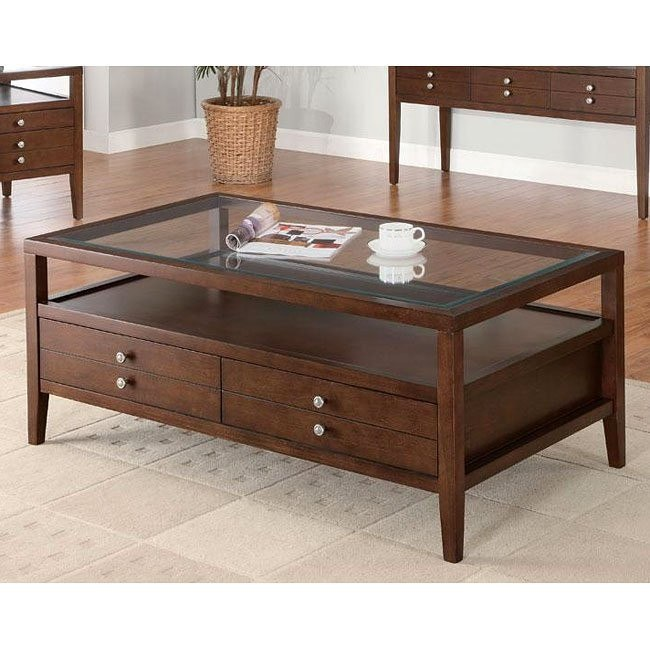 La Vista Coffee Table
