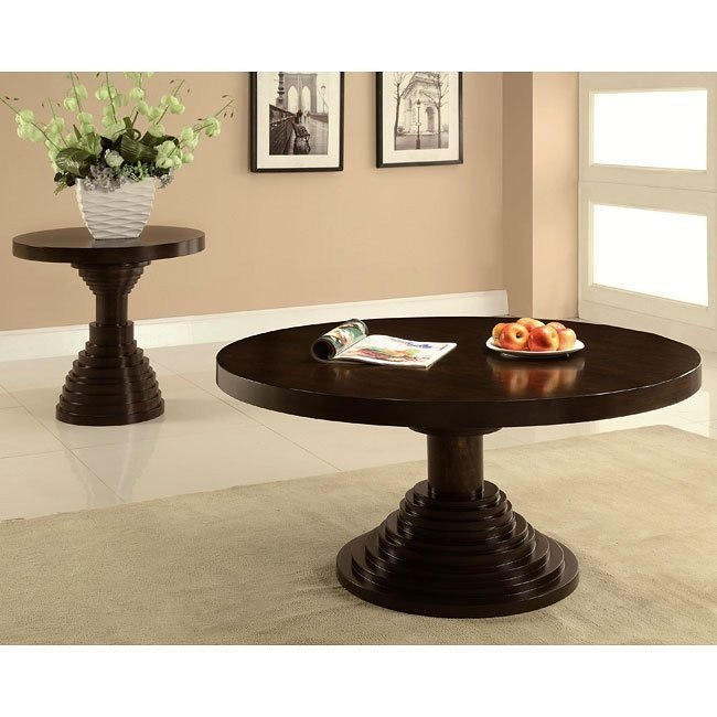 70173 Series Occasional Table Set