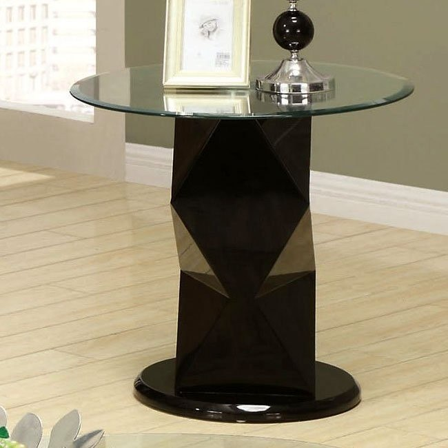 Ophelia End Table