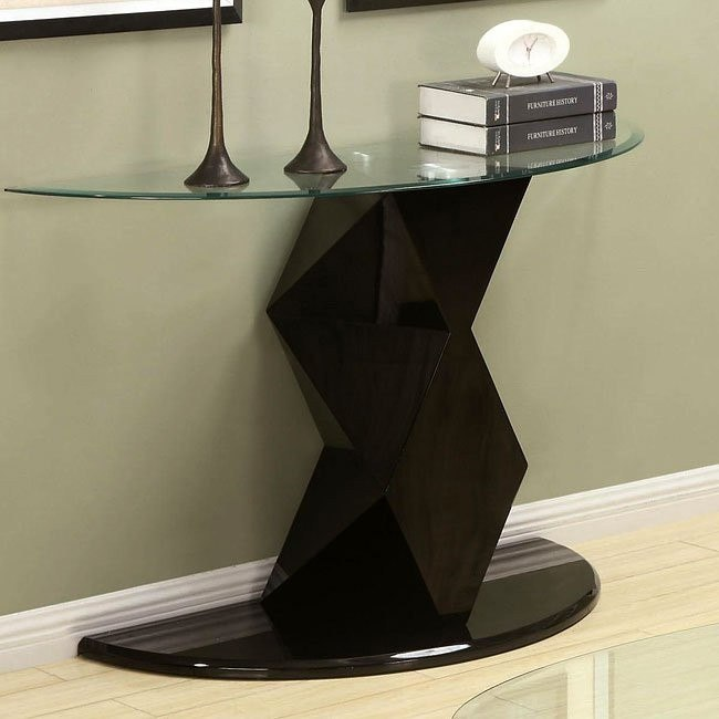 Ophelia Sofa Table