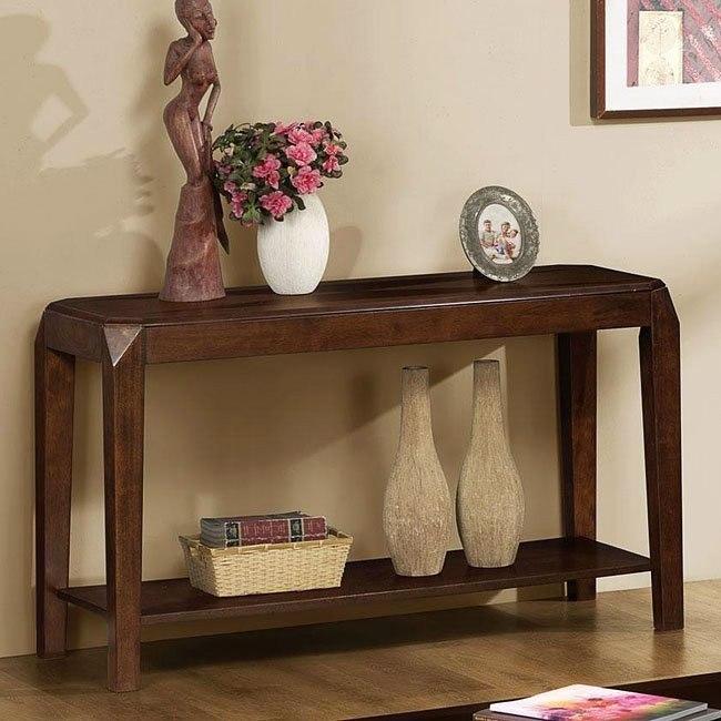 Clip Corner Sofa Table
