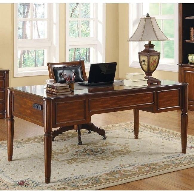 Peterson Office Desk