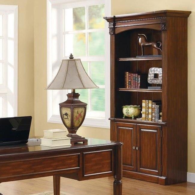 Peterson Bookcase