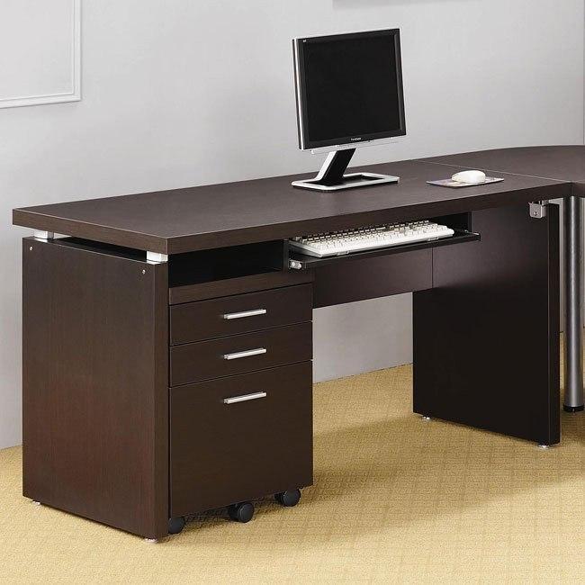 Papineau Writing Desk