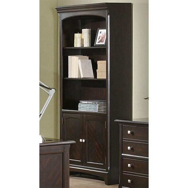 Garson Bookcase