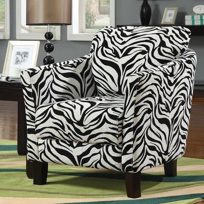 Brilliant Jungle Accent Chair Zebra Beatyapartments Chair Design Images Beatyapartmentscom