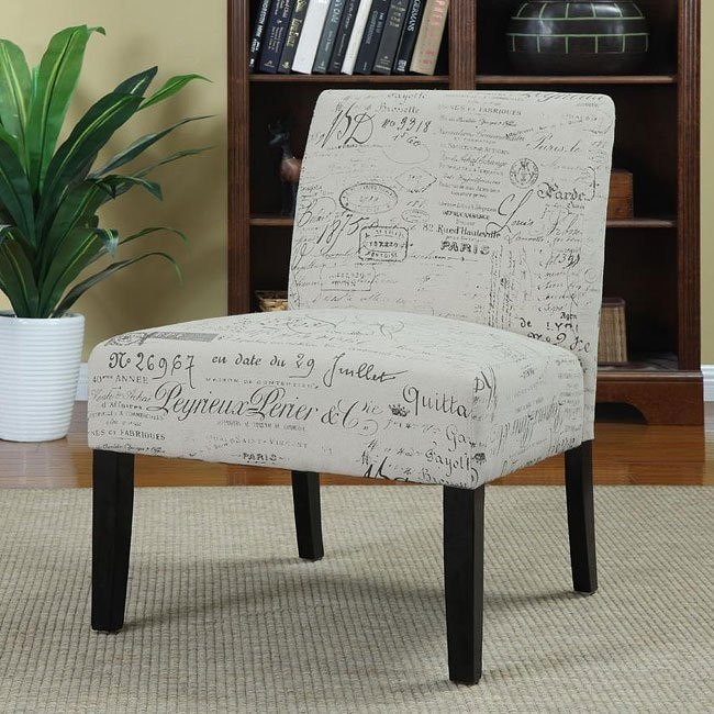 Norah Accent Chair