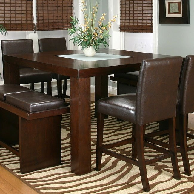 Kemper Counter Height Dining Table