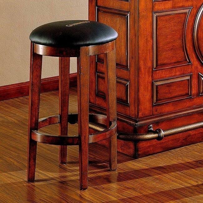 Guinness Backless Barstool (Set of 2)