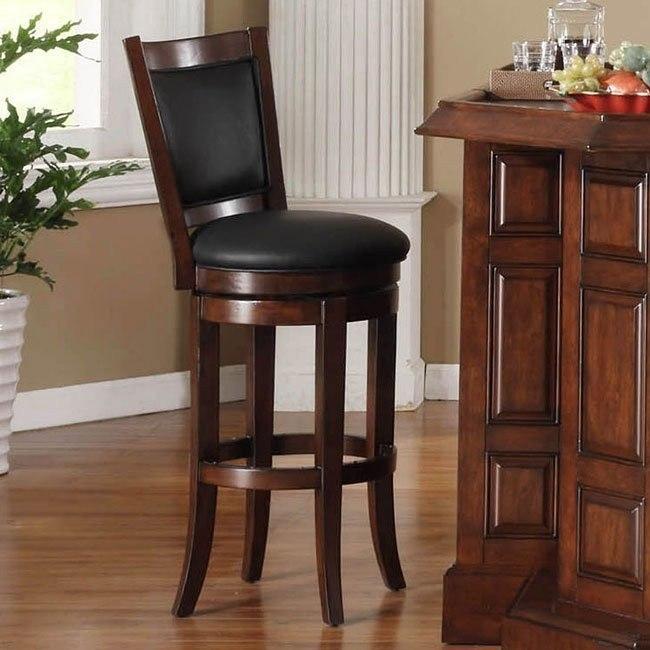 Guinness 30 inch Armless Barstool