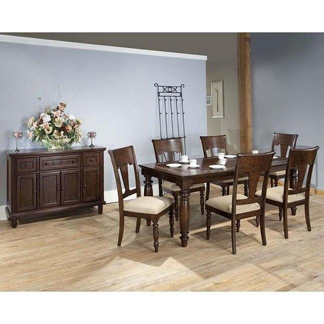San Antonio Dining Room Set