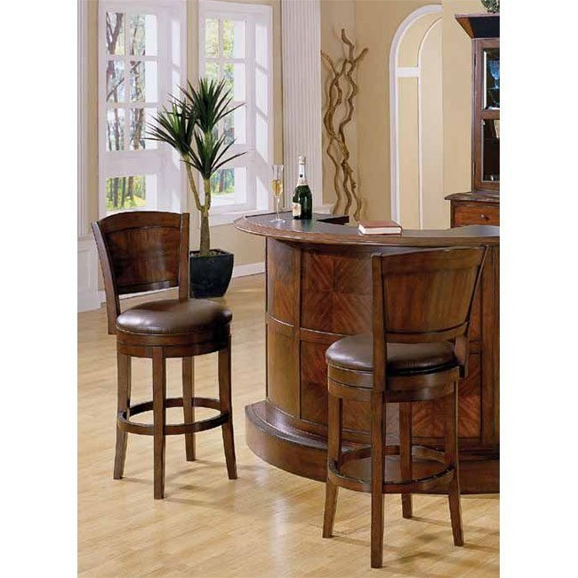 Rochester 30 inch Armless Barstool