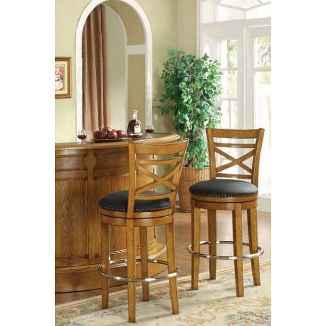 ECI-Oaksdale 30 in Armless Barstool