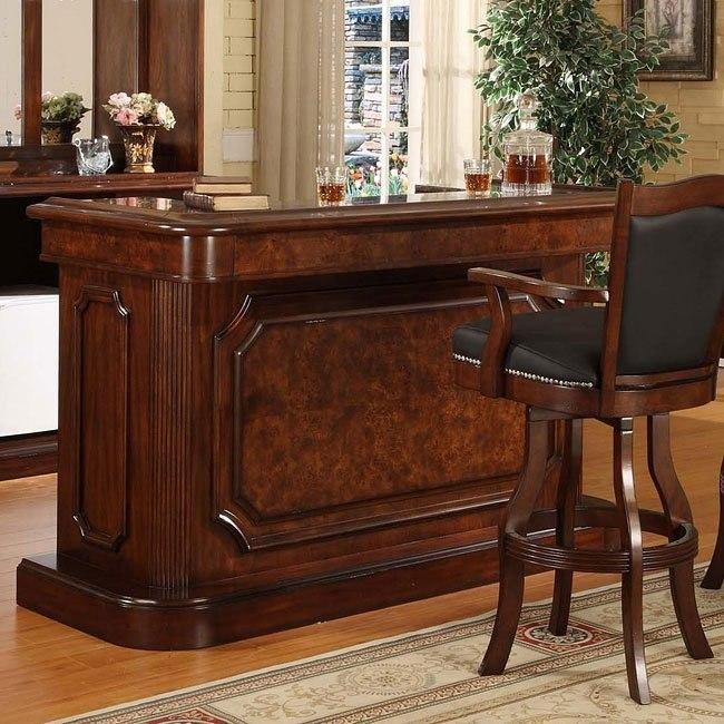 Rockford 68 inch Home Bar