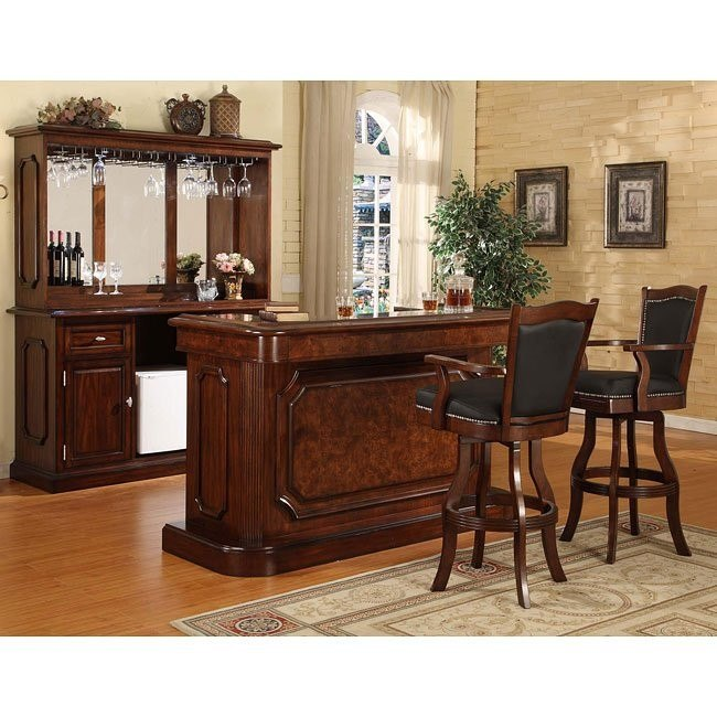 Rockford Bar Set