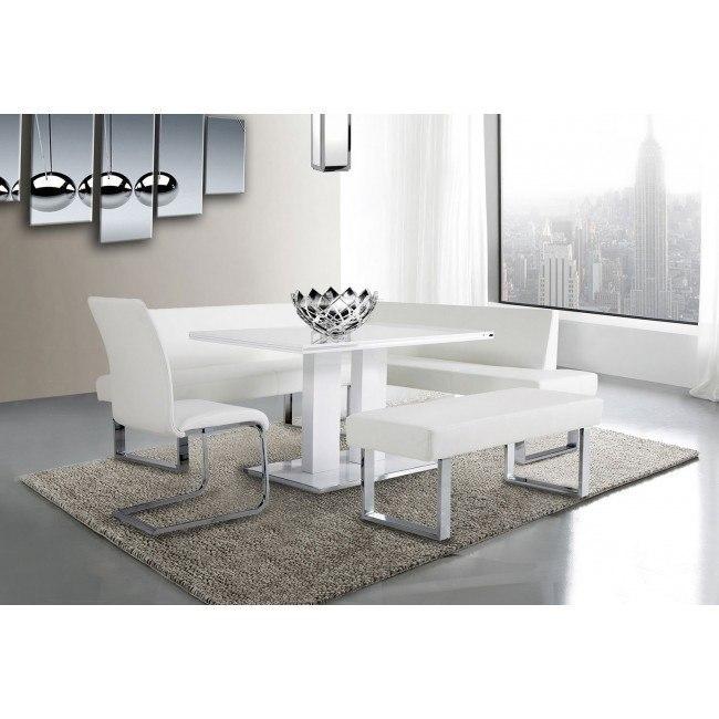 Amanda Dining Room Set w/ Bench