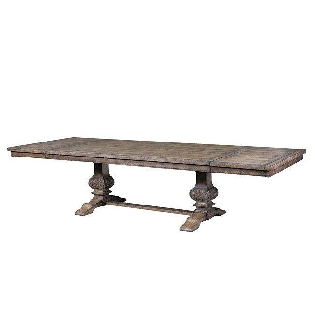 Desdemona Rectangular Dining Table