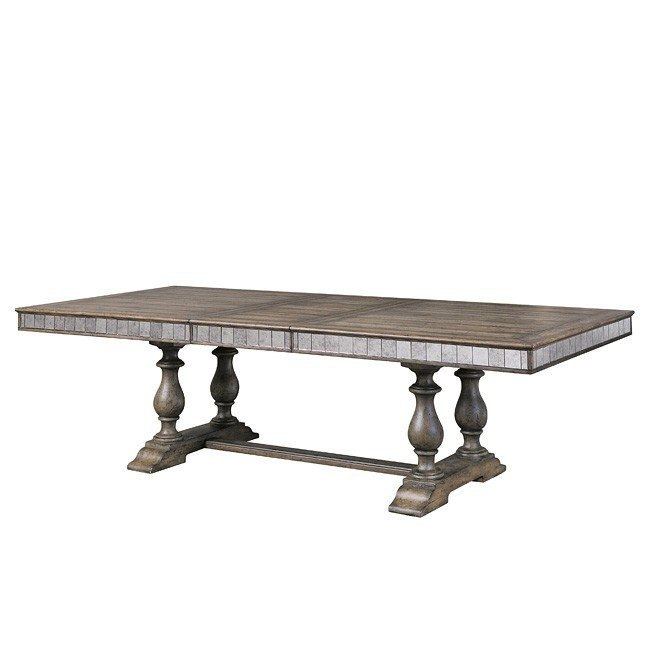 Alekto Rectangular Dining Table