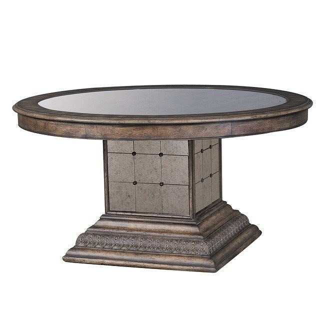 Aphrodite Round Dining Table