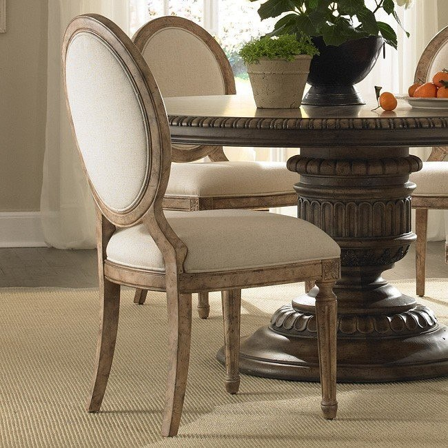 Anthousa Side Chair (Set of 2)