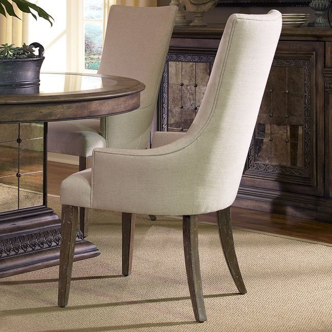 Zona Arm Chair (Set of 2)