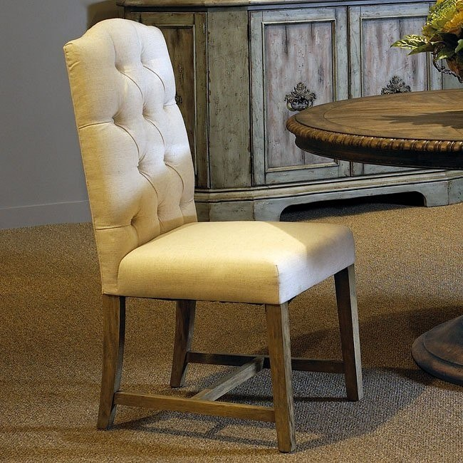 Zoie Side Chair (Set of 2)