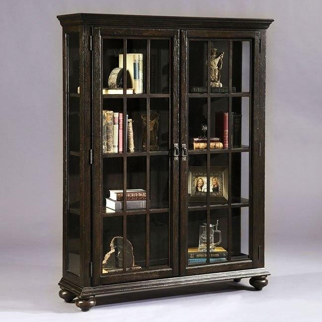 Del Ray Bookcase