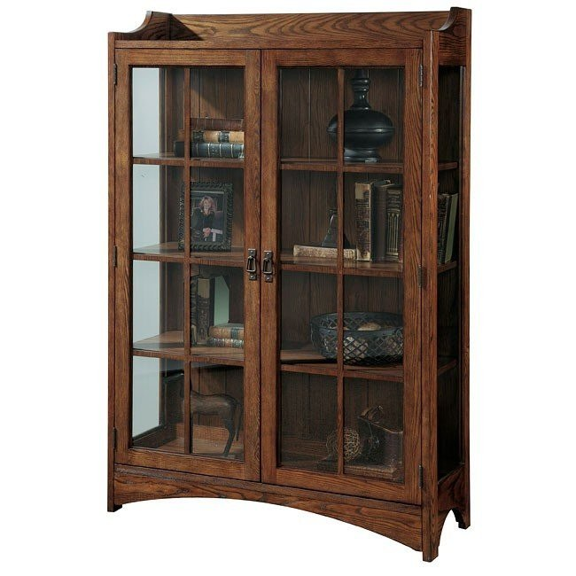 Bennet Bookcase Curio