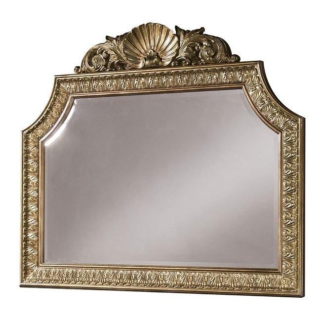 Del Corto Mirror