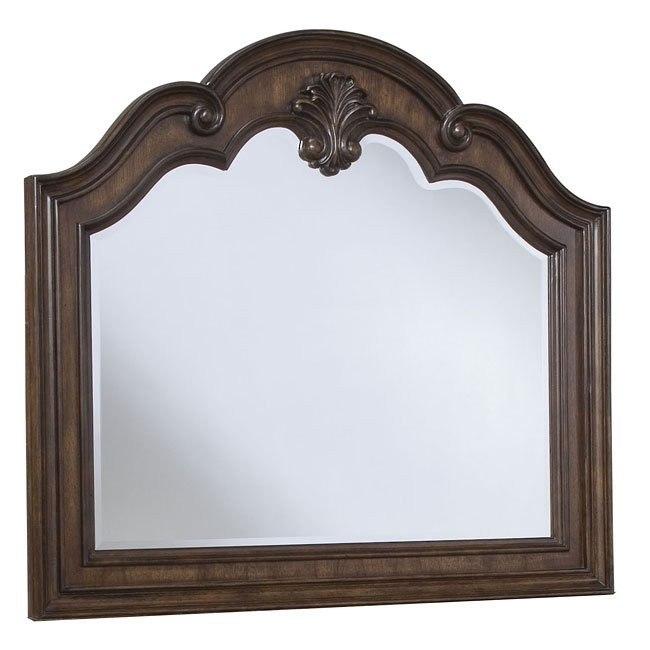 Courtland Mirror